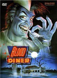 Blood Diner (Uncut) (1987) [FSK 18]