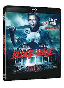 Blood Rage (Uncut) (1987) [FSK 18] [Blu-ray]