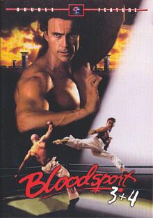 Bloodsport 3&4 [FSK 18]
