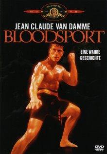 Bloodsport - Eine wahre Geschichte (1988) [FSK 18] [Gebraucht - Zustand (Sehr Gut)]