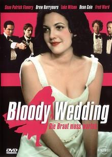 Bloody Wedding - Die Braut muss warten (1997) [FSK 18]