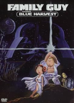Blue Harvest (Limited Collector's Edition) (2007)