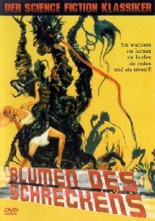 Blumen des Schreckens (1962)
