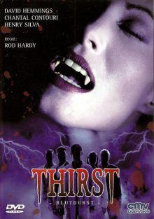 Thirst - Blutdurst (kleine Hartbox) (1979) [FSK 18]