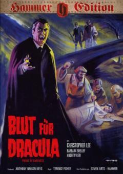 Blut für Dracula (Hammer-Edition) (1966)