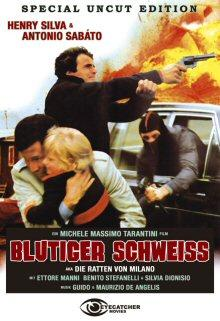 Blutiger Schweiss (Cover B) (1976) [FSK 18]