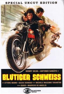 Blutiger Schweiss (1976) [FSK 18]
