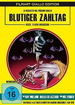 Blutiger Zahltag (Limited Edition) (1977)