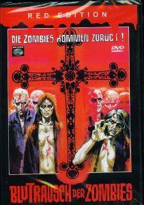 Blutrausch der Zombies (1972) [FSK 18]