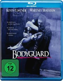 Bodyguard (1992) [Blu-ray]