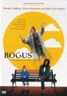Bogus - Mein fantastischer Freund (1996)