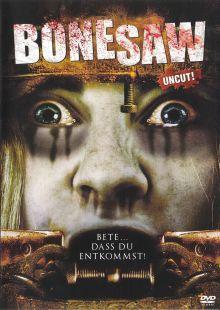 Bonesaw (Uncut) (2006) [FSK 18]