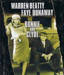 Bonnie und Clyde (1967) [Blu-ray]