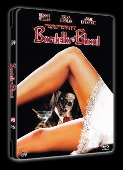 Bordello of Blood (Limited Metalpak) (1996) [FSK 18] [Blu-ray]