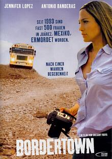 Bordertown (2006)
