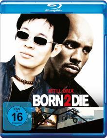 Born 2 Die (2003) [Blu-ray]