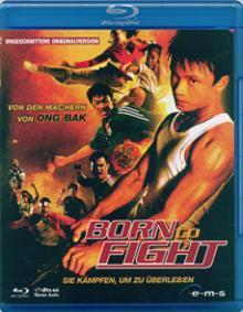 Born to Fight - Sie kämpfen um zu überleben (2004) [FSK 18] [Blu-ray]