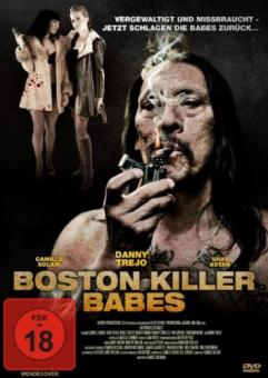 Boston Killer Babes (2010) [FSK 18]