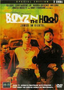 Boyz N The Hood - Jungs im Viertel (Special Edition, 2 DVDs) (1991)
