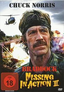 Missing in Action III - Braddock (1988) [FSK 18]