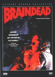 Braindead (Dead Alive) (im Schuber) (1992) [FSK 18]