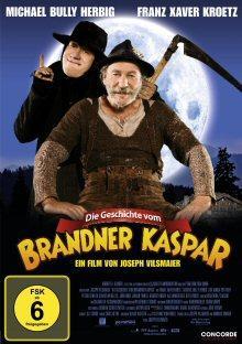Die Geschichte vom Brandner Kaspar (2 DVDs) (2008)