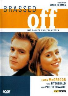 Brassed Off - Mit Pauken und Trompeten (1996)