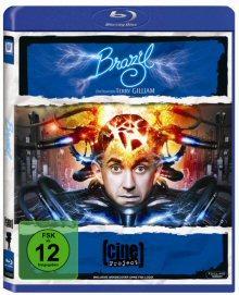 Brazil (1985) [Blu-ray]