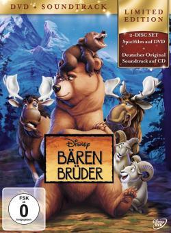Bärenbrüder (2 Disc Soundtrack Edition) (2003)