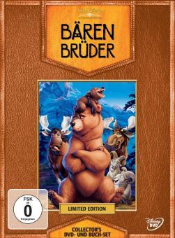 Bärenbrüder (Limited Edtion+Buch) (2003)