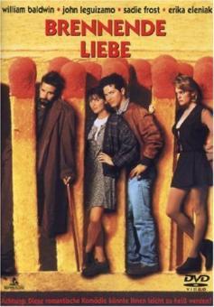 Brennende Liebe (1995)