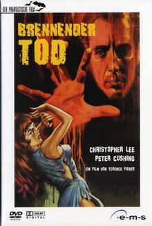 Brennender Tod (Der phantastische Film Vol. 3) (1967)