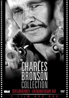 Charles Bronson Collection (2 DVDs)