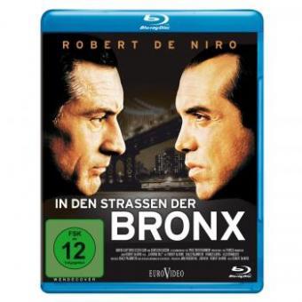 In den Straßen der Bronx (1993) [Blu-ray]
