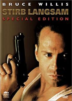 Stirb langsam (Special Edition, 2 DVDs) (1988)