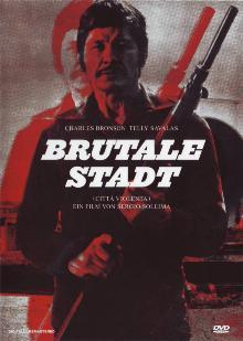 Brutale Stadt (1970)