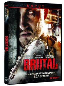 Brutal (Uncut) (2007) [FSK 18]