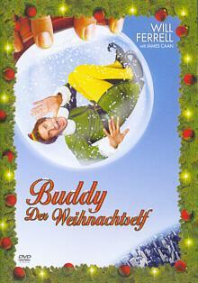 Buddy - Der Weihnachtself (2003)