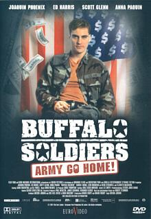 Buffalo Soldiers - Army Go Home! (2001)