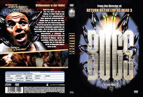 Silent Night, Deadly Night 4 - Bugs (1990) [FSK 18]