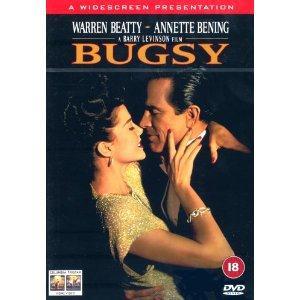 Bugsy (1991) [UK Import mit dt. Ton]