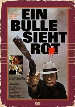 Ein Bulle sieht rot (1970) [FSK 18]
