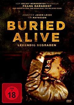 Buried Alive - Lebendig begraben (1990) [FSK 18]