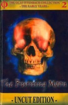 The Burning Moon (Große Hartbox, Limitiert auf 1000 Stück) (1992) [FSK 18]