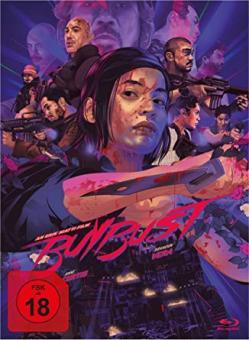 BuyBust (Limited Mediabook, Blu-ray+DVD) (2018) [FSK 18] [Blu-ray]