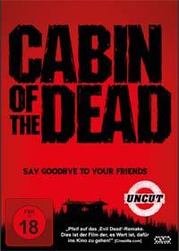 Cabin of the Dead (Uncut) (2012) [FSK 18]