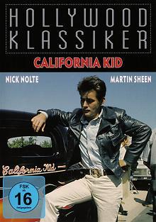 California Kid (1974) [Gebraucht - Zustand (Sehr Gut)]