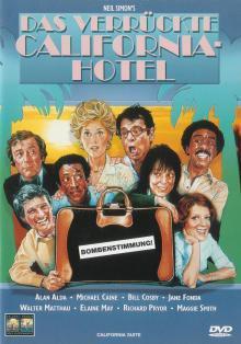 California Suite (1978) [EU Import mit dt. Ton]