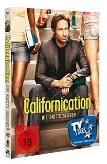Californication - Die dritte Season (2 DVDs) [FSK 18]