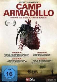 Camp Armadillo (2010)